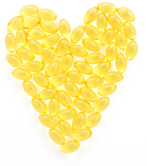 The 1 ingredient your fish oil must contain worthless for Fish oil for heart