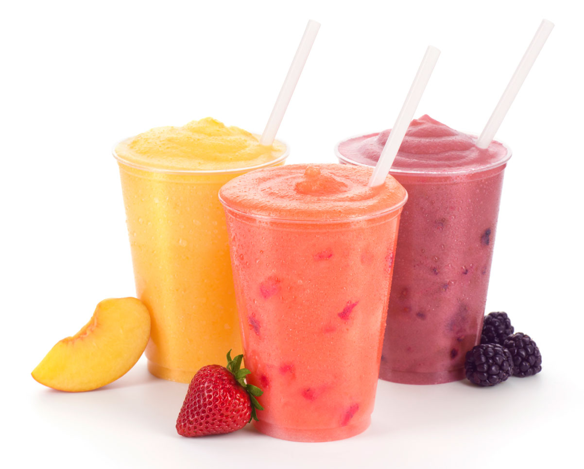 Smoothies from Store