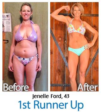 2013 BioTrust 12-Week Body Transformation Challenge (Women ...