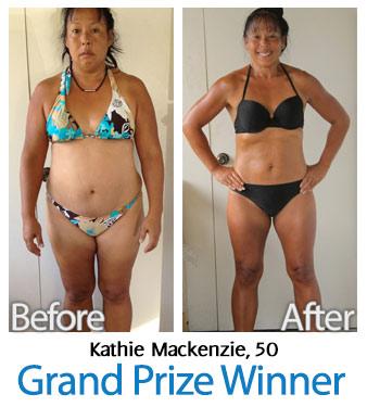 2014 Biotrust 12 Week Body Transformation Challenge Women