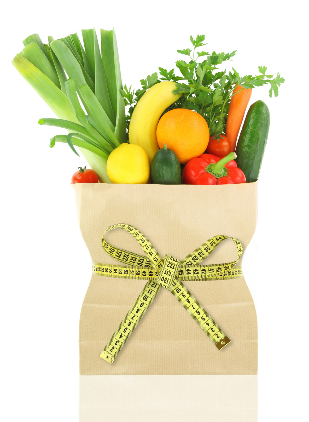 My Fat-Burning Grocery List (copy this)